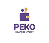 Peko Rewards Wallet