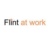 Flint at work